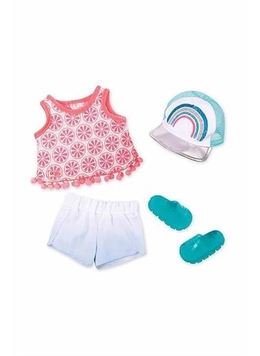 Our Generation Our Generation Plaj Oyuncak Bebek Kıyafeti Renkli